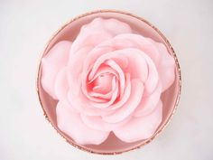 Lancôme La Rose à Poudrer
