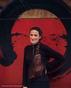 Fabienne Verdier: