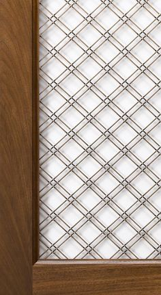 Fresh Decorative Grilles for Cabinet Doors