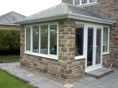 sunrooms ireland - Google Search Home Remodeling, Garage Doors, Sunrooms, Outdoor Decor, Ireland, Houses, Google Search, Home Decor, Homes