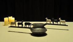 西浦裕太 作品展「banquet」