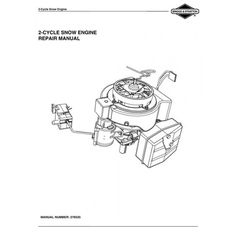 Golf Carts & Performance: 23HP Briggs & Stratton Vanguard