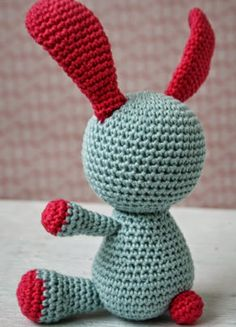 Кукляндия: Забавный кролик