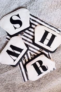 addicted to alphabet bags