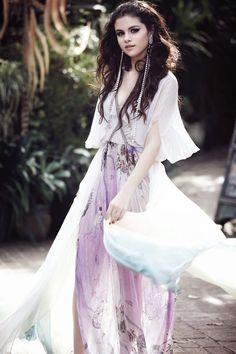 Selena Gomez: Stars Dance Album Photoshoot TCC Dream Cast: Selena Gomez as Effie