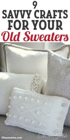 9 Savvy Crafts For Y