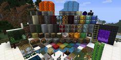 Minecraft 1.6.1 Ready!