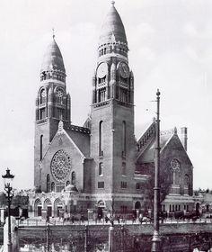 Kerk christendom