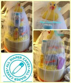 All Diaper Cakes Review