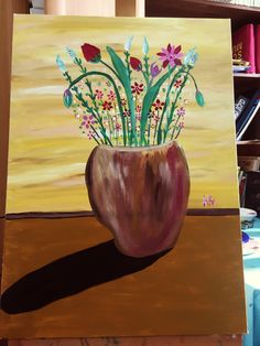 My art Aviva Krispil Israeli artist