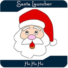 How far can you send Santa across the sky?  Try your luck in Santa Launcher, great for the whole family!  Available for Android.