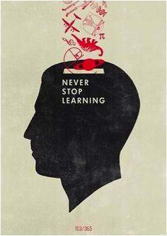 Ik ben leergierig en wil blijven leren, om zo op zakelijk en persoonlijk vlak te blijven groeien en mijzelf te ontwikkelen.