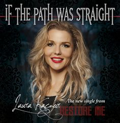 Live Video: Laura Kaczor - If The Path Was Straight Read more at https://jesuswired.com/live-video-laura-kaczor-if-the-path-was-straight/