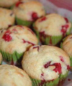 Cranberry Orange Muffins <br />Recipe   S.O.S. Mom