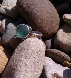 English sea glass   Judith Altruda Jewelry
