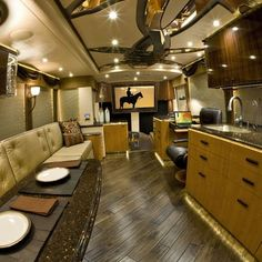 Travel Trailer Design Ideas Pictures Remodel And Decor Page 6