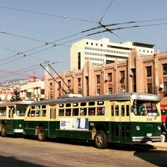 https://flic.kr/p/HjcDv6 | Trolebuses #Valparaíso #Chile