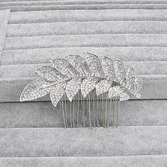 Women's+Rhinestone+Headpiece-Wedding+Special+Occasion+Casual+Office+&+Career+Outdoor+Hair+Combs+1+Piece+–+USD+$+7.99