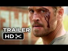 ▶ Brick Mansions Official Trailer #2 (2014) - Paul Walker Action Movie HD - YouTube