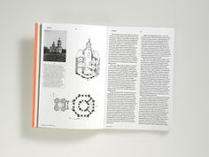 MOSCOW HERITAGE MAGAZINE on Behance