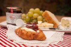 Raspberries Chutney and homemade Raspberries, Chutney, Camembert Cheese, Homemade, Natural, Food, Home Made, Essen, Raspberry