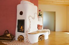 Photos du journal - I Fucking Love Rocket Stoves Dome House, Rocket Stoves, Building A House, Cob House, Creative Living, Dreamy Room, House With Balcony, Eco Friendly House, Fireplace