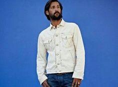 Wrangler-Denim-Jacket-Indie-Hipster-Retro-Blue-Bell-Collection-Size-M