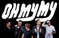 """Track By Track Album Review: """"Oh My My"""" By OneRepublic"""