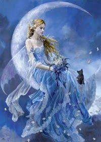 Moon Fairy