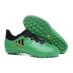 New Adidas X TF Football Boots Green Black,buy new cheap Adidas football boots online sale. Adidas Soccer Shoes, Adidas Football, Football Shoes, Boots Online, Indie Brands, Cleats, Athletic Shoes, Sneakers, Green