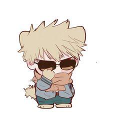 Anime Chibi, Fanarts Anime, Anime Films, Kawaii Anime, Anime Characters, Boku No Hero Academia Funny, My Hero Academia Episodes, Hero Academia Characters, My Hero Academia Manga