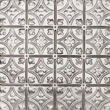 I think these ceiling tiles would look great in my kitchen!!