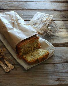 Plum Cake ai semi e avena