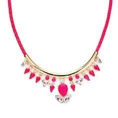 Necklace - semi precious stone jewelry by Carla D' Santis
