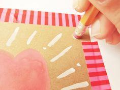 Zo verras je jouw valentijn! | The DIY Life - Nederlandse DIY blog