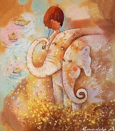 Чудеса в ваших руках. Анастасия Столбова - Ярмарка Мастеров - ручная работа, handmade