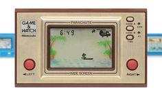 Nostalgia Manila - cartoons, tv shows, videos, retro pop culture: Game & Watch! The Original Pocket Video Game 1970s Childhood, Childhood Toys, Childhood Memories, Vintage Games, Vintage Toys, Retro Games, Parachute Games, Mega Drive Games, Game & Watch