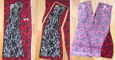 Madam B.C.: Tee-se-itse: Ompele mekko osa 3. Pajama Pants, Pajamas, Sewing, Tees, Fashion, Pjs, Moda, Dressmaking, T Shirts
