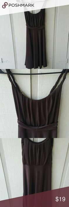 Cute Calvin Klein dress Great condition, gently used Calvin Klein Dresses Midi