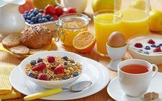 desayunos rapidos