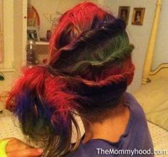 37 best crazy hair day images on pinterest crazy hair crazy hair