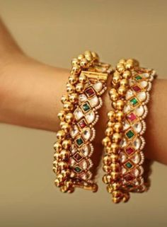 Fancy Jewellery, Gold Jewelry, Jewelry Sets, Crystal Jewelry, Pendant Jewelry, Diamond Jewelry, Jewlery, Gold Bangles Design, Jewelry Design