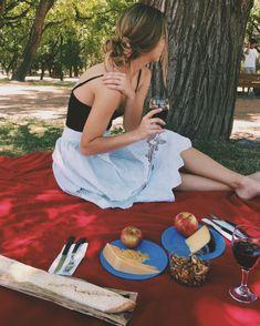 Wine Picnic, Mendoza, Argentina #Malbec
