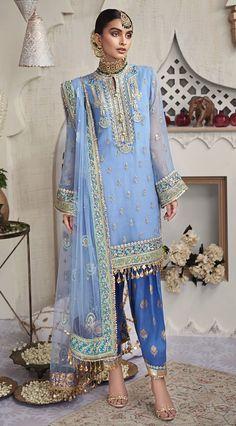 Pakistani Dresses Online, Indian Dresses, Eid Dresses, Party Dresses, Bridal Dresses, Fashion Dresses, Indian Wedding Outfits, Indian Outfits, Mehendi Outfits
