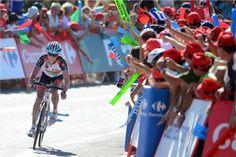 Vuelta a España 2013 Stage 3