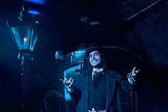 The London Bridge Experience and London Tombs for Two - Special offer now £49.00