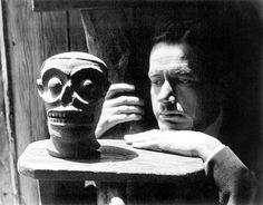 Today In Latin American History  Renowned Mexican writer Juan Rulfo, author ofPedro Páramo(1955) andEl llano en llamas(1953), was born in Jalisco on May 16, 1917.