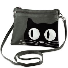 2 Zip Messenger - Cat