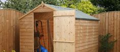 The beauty of sheds is that they come in all shapes and sizes, and can be adapted to suit a variety of purposes. Whether you need a home office, a place to keep your bike, or somewhere to store potted plants, there is a style of shed which is perfect for your needs. Read the full blog here - http://www.sheds.co.uk/blog/cheap-sheds-for-sale-under-200/