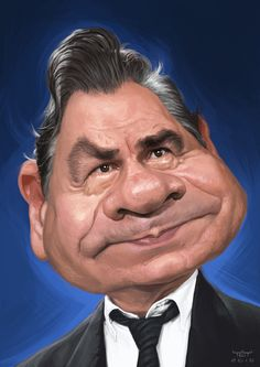 Caricature of Michel Galabru, a famous french actor who passed away on the of january this year. Cartoon Faces, Funny Faces, Cartoon Drawings, Cartoon Characters, Funny Caricatures, Celebrity Caricatures, Celebrity Portraits, Galabru Michel, Black And White Cartoon